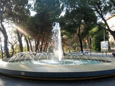 Vacanze montegrotto terme padova terme euganee offerta famiglia con bambini o anziani in - Montegrotto piscine termali ...