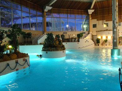 Terme slovenia low cost per centro benessere croazia - Alberghi saturnia con piscina termale ...