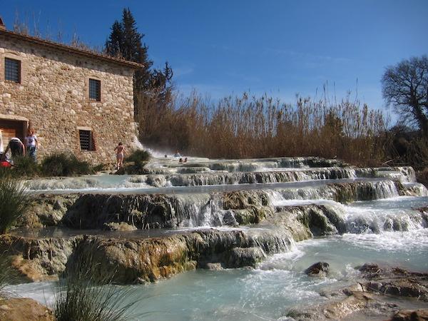 Hotel terme saturnia week end alle terme per famiglia - Alberghi saturnia con piscina termale ...