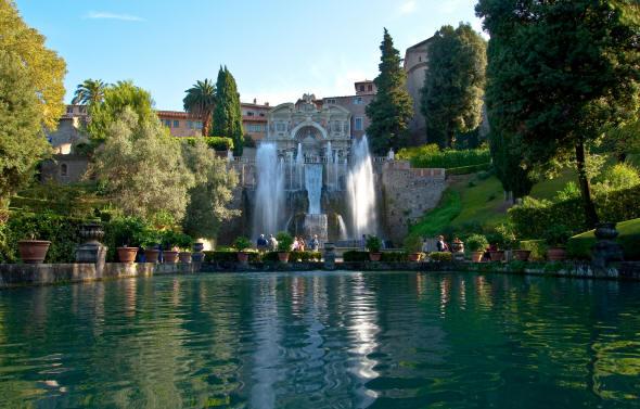 Offerte hotel terme roma last minute per alberghi vicino alle terme di roma per famiglie e bambini - Bagni di tivoli ...