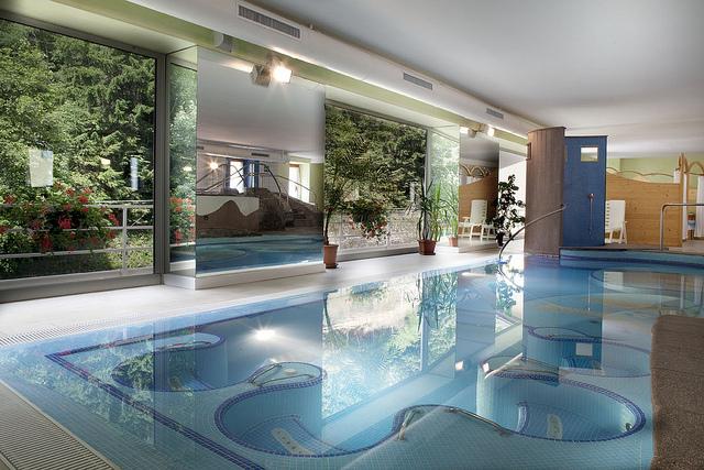 Hotel con terme in trentino alberghi termali economici con centro benessere vicino alle terme - Hotel con piscine termali trentino ...